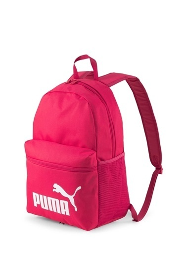 Puma Puma Pembe Unisex Sırt Çantası Pembe